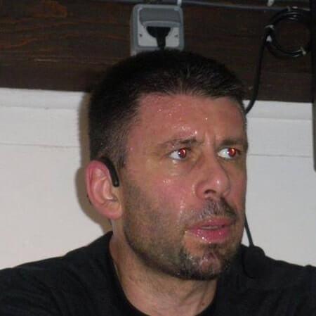 Patrick Baldino